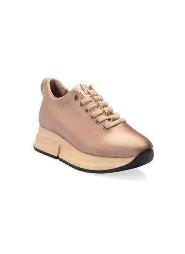 İnci Sneakers Pembe